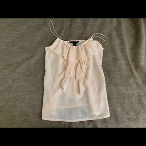 Blush Shell H and M
